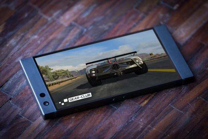 Razer Phone 2 officieel
