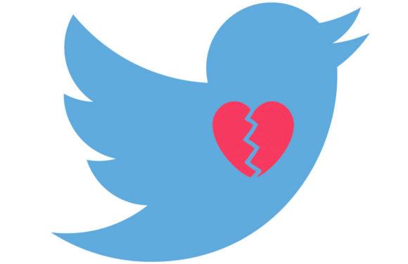 Opinie: Gaat het Twitter-hartje weg? Over mijn like