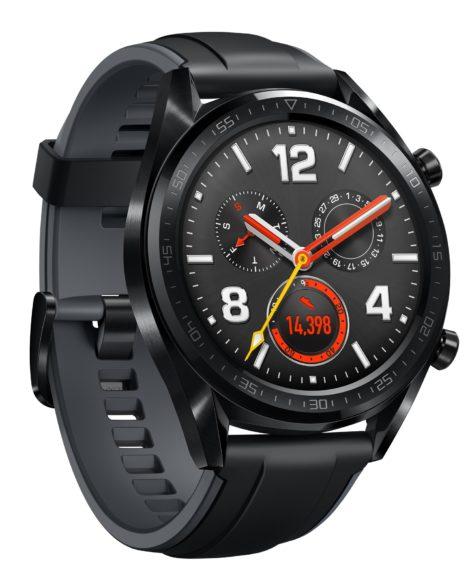 Huawei Watch GT smartwatch gratis