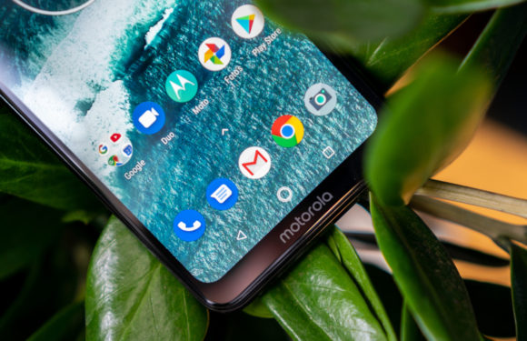 Motorola One review: redelijke smartphone met Android One als troef