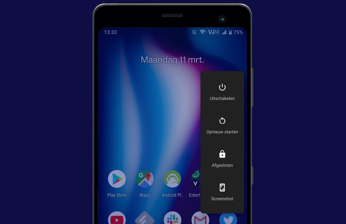Tip: gooi je smartphone volledig op slot met 'lockdown' in Android Pie