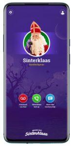 Sinterklaas - Bellen met Sinterklaas