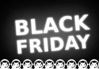 Black Friday 2018 komt eraan: alle vroege aanbiedingen verzameld