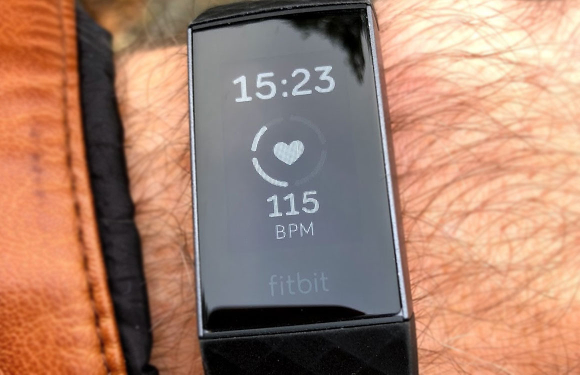 fitbit charge 3 review