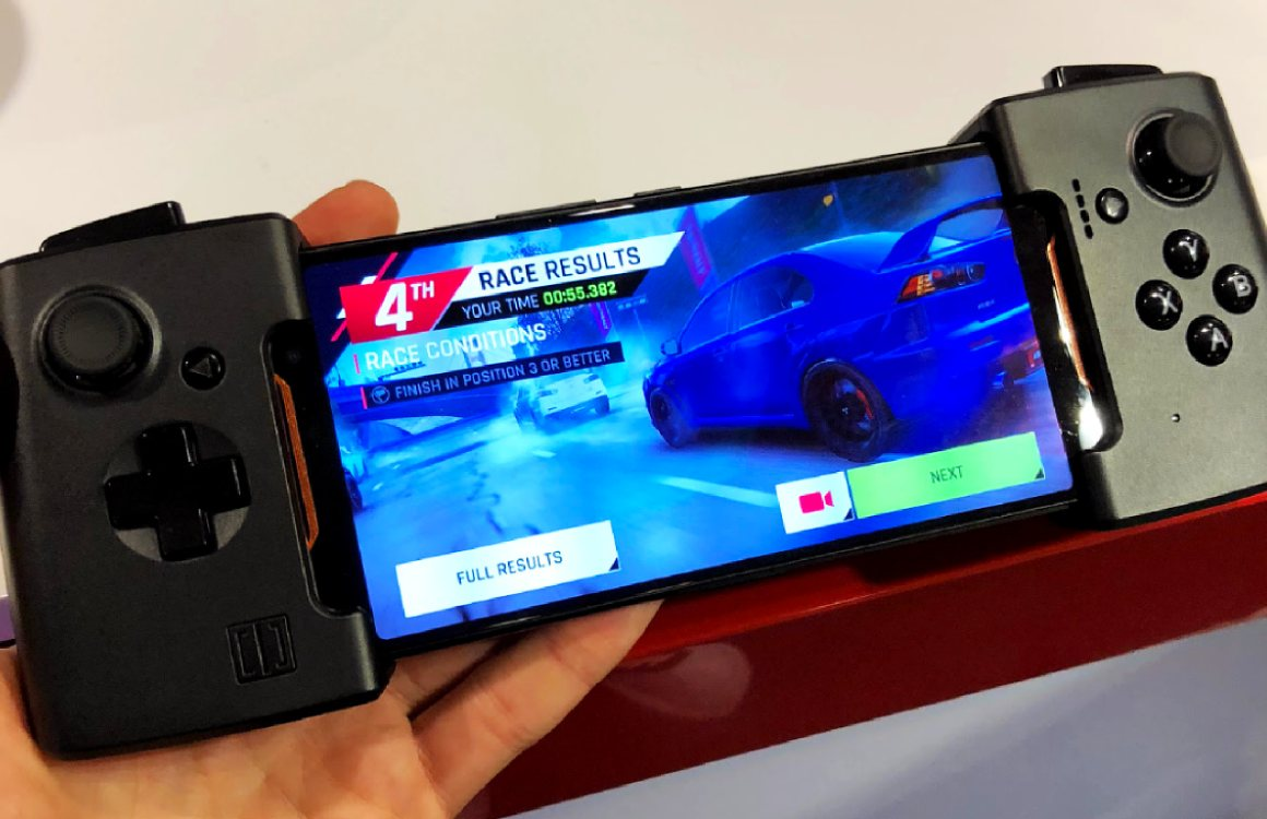 Opinie: Zijn gaming smartphones een power up of niet?