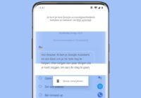 Tip: zo verwijder je gesprekken uit de Google Assistent