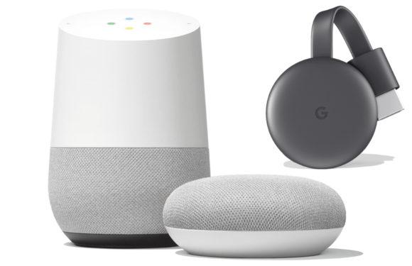 Tip: zo krijg je nieuwe Google Home- en Chromecast-functies als eerste