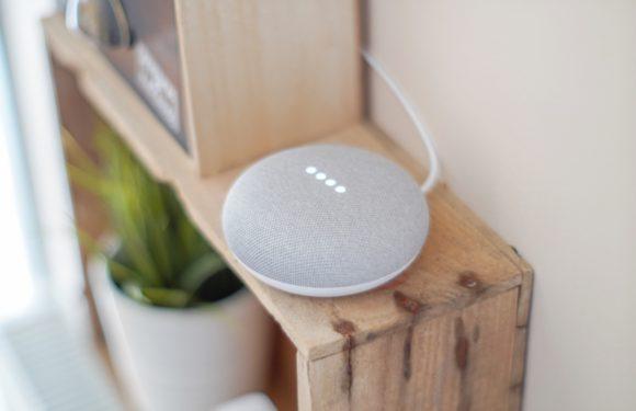 Column: Wie luistert er mee als ik met mijn Google Home praat?