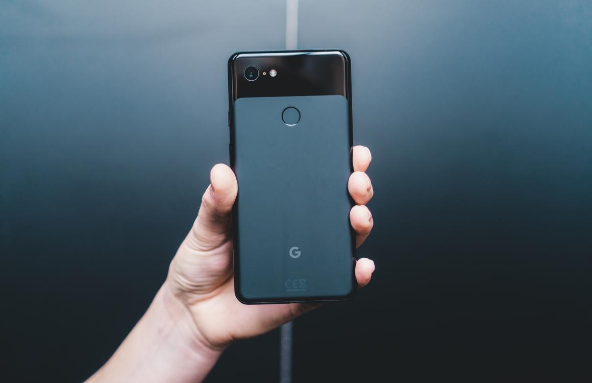 Android-beveiligingsupdate van oktober verschijnt voor Pixel-telefoons