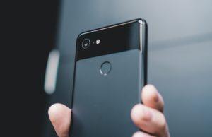 Verkiezing beste smartphone 2018