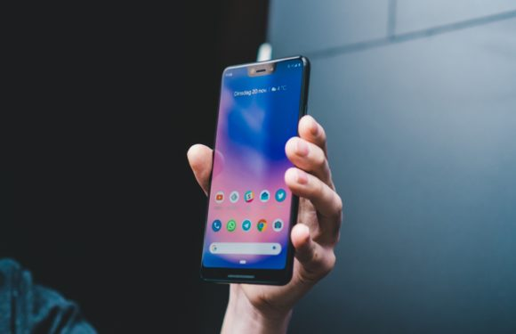 Gids Android-smartphone beveiliging