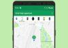 Met Vind Mijn Apparaat-update vind je je Android ook terug op vliegveld of winkelcentrum