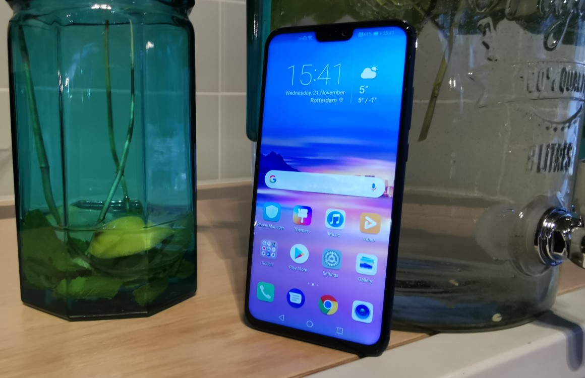 Honor 8X preview