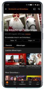 Sinterklaas - NPO Start