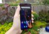OnePlus verkleint schermranden 6T in misleidende reclame