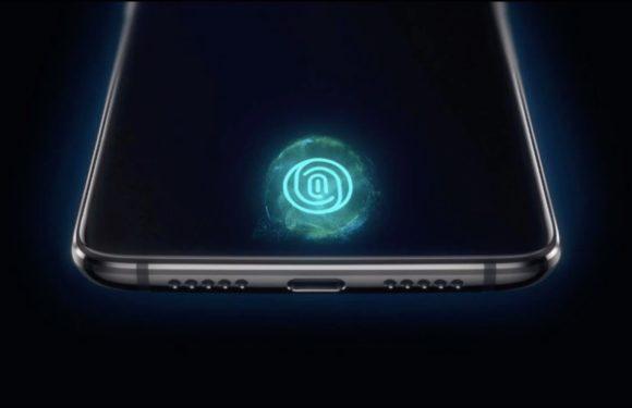 Gerucht: Samsung Galaxy A90, A70 en A50 hebben vingerafdrukscanner in het scherm