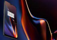 OnePlus 6T vanaf vandaag officieel te koop