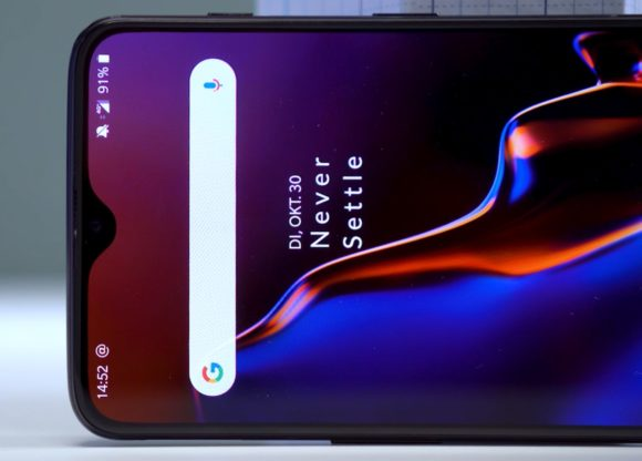oneplus 6t videoreview