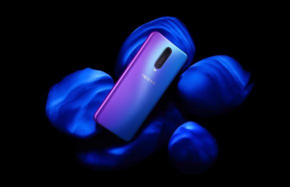 Oppo brengt RX17 Pro met vingerafdrukscanner in scherm naar Nederland