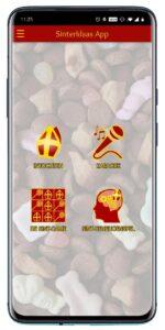 Sinterklaas - Sinterklaas App