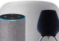 google home alternatieven