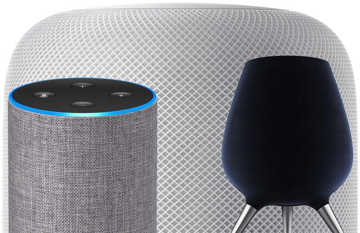 Slimme speakers: dit zijn de alternatieven voor Google Home