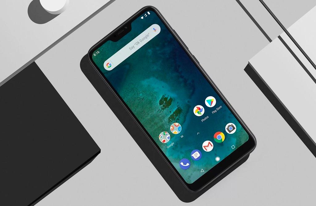 Android 10 nu ook beschikbaar voor Xiaomi Mi A2 Lite – update