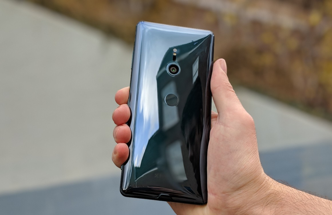 Sony Xperia XZ3 review