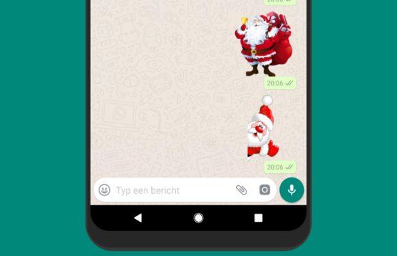 Dit Zijn De 4 Beste Sticker Packs Voor Whatsapp Zo Download Je Ze