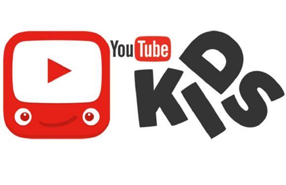 YouTube Kids komt in 2019 naar Nederland