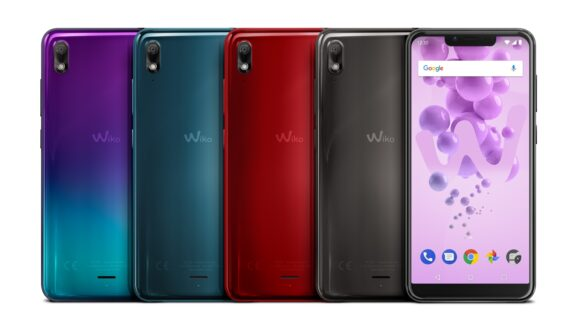 Wiko View 2 Go