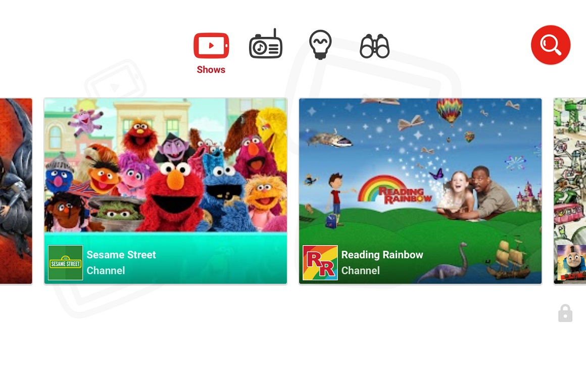 YouTube Kids Nederland 2