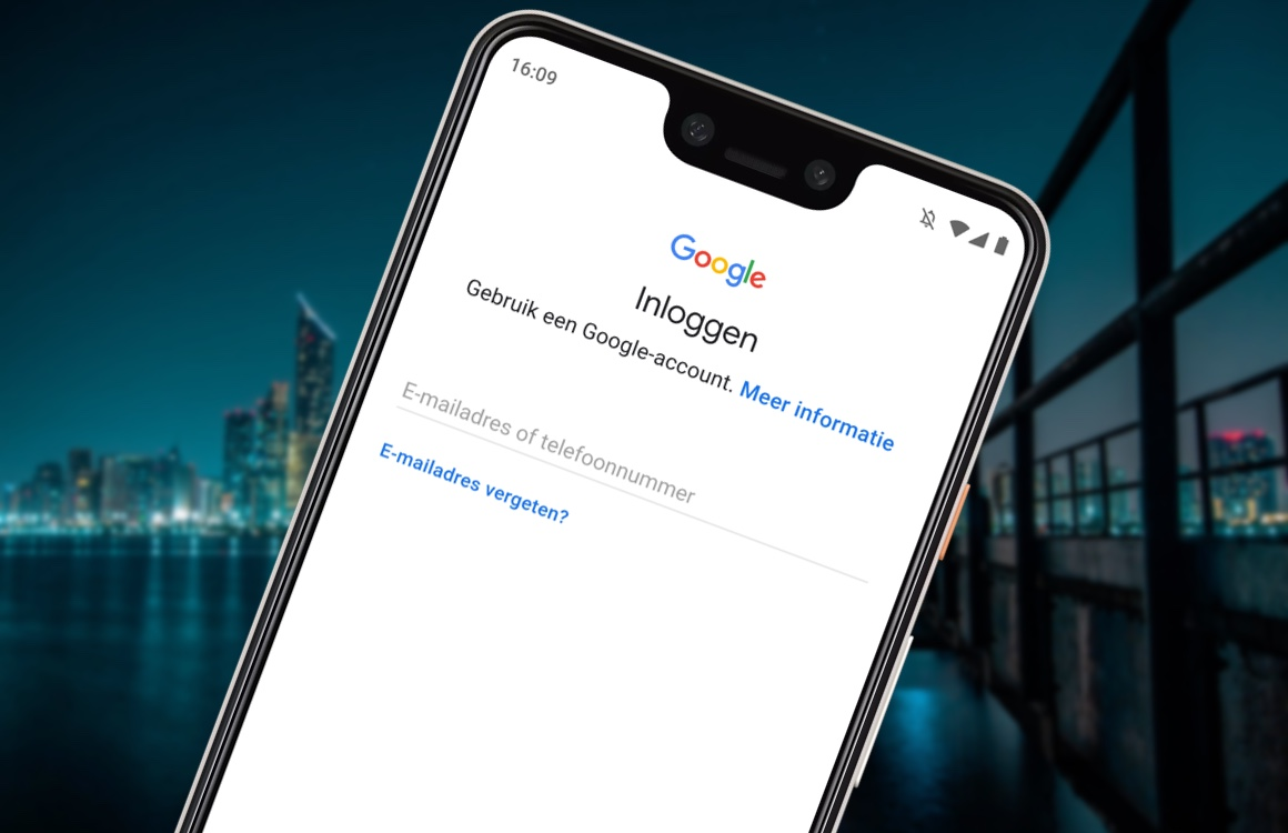 Tip: zo beheer je Google-accounts op je Android-telefoon