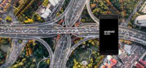 Gids: alles over Android in het verkeer
