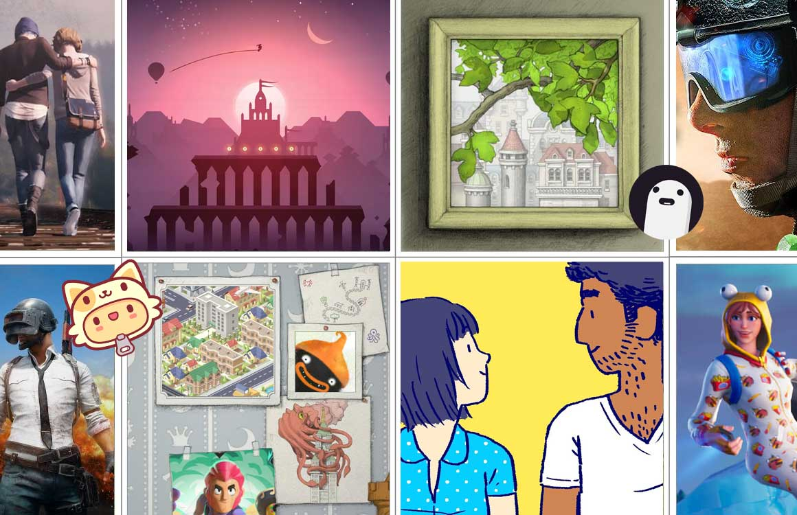 Column: Game over voor de 'games van de maand'