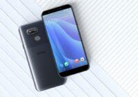 HTC Desire 12s onthuld: budgetsmartphone met weinig opsmuk