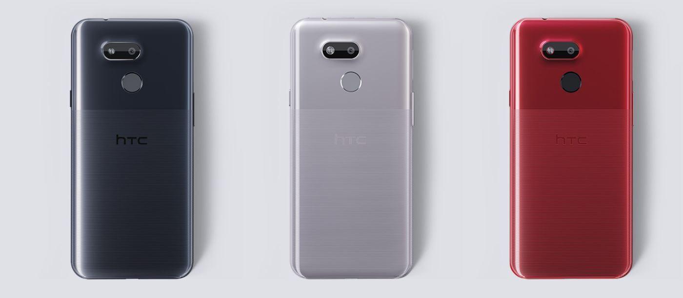 HTC Desire 12s officieel