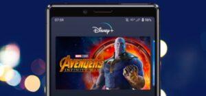 Disney Plus nu beschikbaar in Nederland