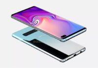 'Samsung presenteert Galaxy S10 op 20 februari, release op 8 maart'