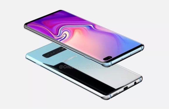 'Samsung Galaxy S10 wordt duurder dan voorganger'