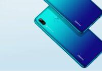 Huawei P Smart (2019) nu te koop in Nederland: hier kun je terecht
