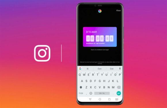 Door deze 3 nieuwe Instagram-functies zijn Verhalen en Live uitgebreider