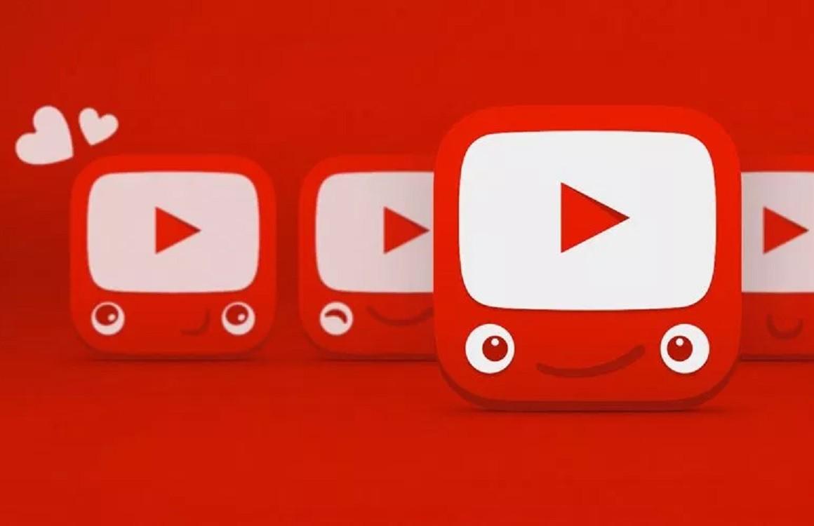 YouTube Kids nu beschikbaar in Nederland: dit moet je weten