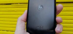 Hands-on met de Motorola Razr