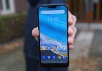 Nokia 7.1 review: goede smartphone is niet de beste keuze