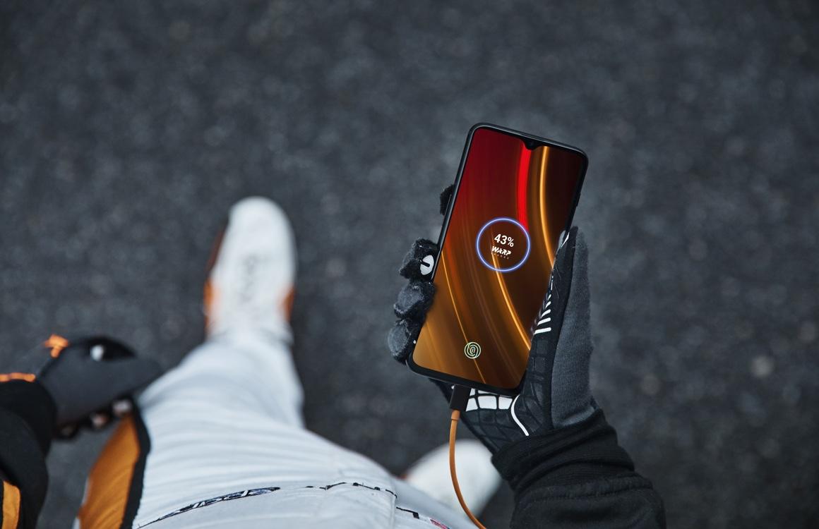 Kleinere OnePlus-smartphone