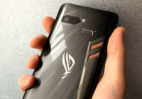 Asus ROG Phone review: game-pc in de vorm van een smartphone
