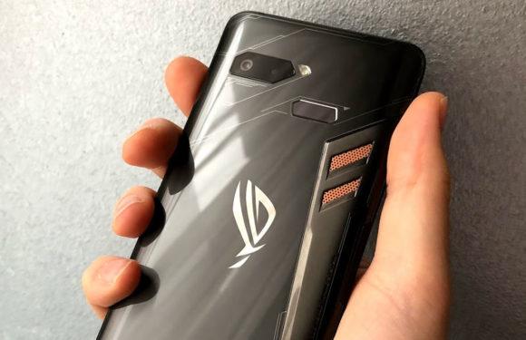 Asus ROG Phone review: game-pc in de vorm van een smartphone