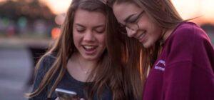 Betaalbare smartphones voor scholieren