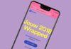 Bekijk je persoonlijke Spotify-jaaroverzicht met 2018 Wrapped